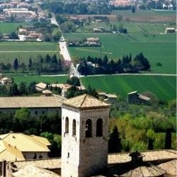 Travel to Umbria, Italy – Episode 321
