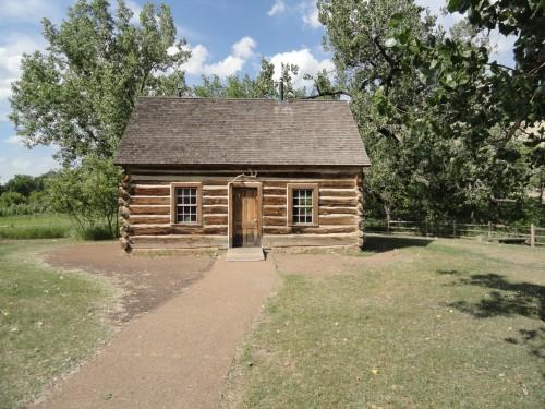 TR's Cabin