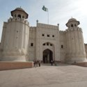 Lahore Fort – Lahore, Pakistan – Daily Photo
