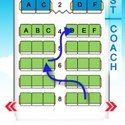 MySeatFinder – Get a Better Airplane Seat Automatically