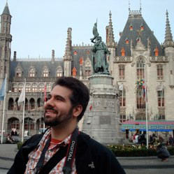 Travel to Belgium – Episode 326