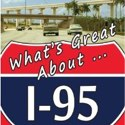 """Book Review: """"What's Great About I-95"""" by Barbara Barnes"""