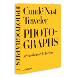 Book Review: Conde Nast Traveler Photographs 25th Anniversary Collection