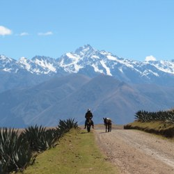 Sacred Valley Stroll – Sacred Valley, Peru – Daily Photo