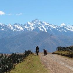 Sacred Valley Stroll – Sacred Valley, Peru – Photo