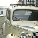 Old Cars – Colonia, Uruguay – Daily Photo