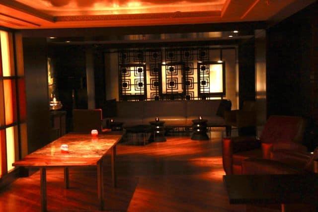 Kimpton's Hotel Palomar - San Francisco California