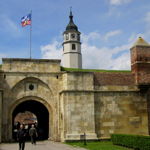 Kalemegdan – Belgrade, Serbia – Daily Photo