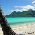 The Island of Moorea – French Polynesia – Photo