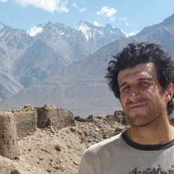 Travel to Tajikistan – Episode 342