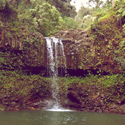 Remote Waterfall – Maui, Hawaii – Daily Photo