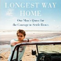 "Book Review: ""The Longest Way Home"" by Andrew McCarthy"