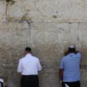 Western Wall – Jerusalem, Israel – Photo