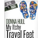 "Book Review: ""My Itchy Travel Feet"" by Donna L. Hull"