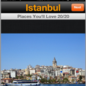 App Review: Your Next Vacation for iOS