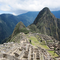 Travel to Peru – Episode 349