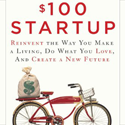 Book Review: The $100 Startup by Chris Guillebeau