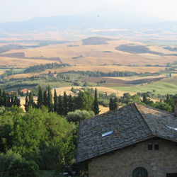 Travel to Tuscany, The Hill Towns of Southern Tuscany – Episode 350