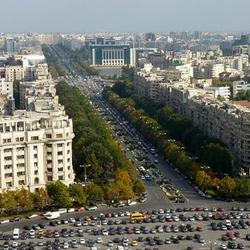Travel to Bucharest, Romania – Episode 369