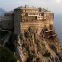 Visiting Mount Athos and other Religious Sites in Northern Greece (Halkidiki)