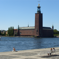 Travel to Stockholm, Sweden – Episode 372