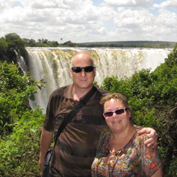 Travel to Victoria Falls (Zimbabwe, Zambia) – Episode 371