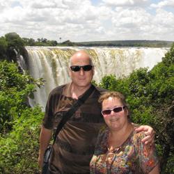 Travel to Victoria Falls (Zimbabwe, Zambia) – Episode 371