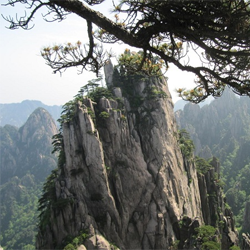 Top Tourist Destination In China: Mount Huangshan