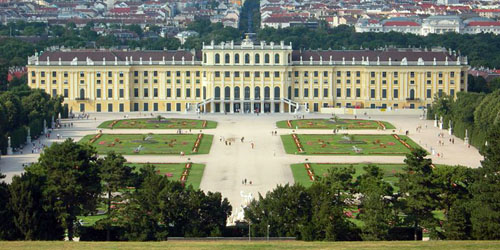 Travel to Vienna, Austria - Episode 384
