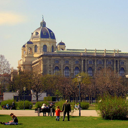 Travel to Vienna, Austria – Episode 384