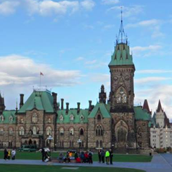 Travel to Ottawa, Ontario – Episode 395