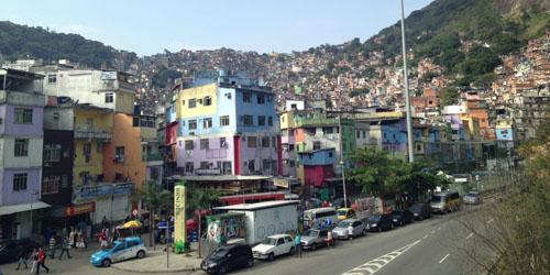 Travel to Rio de Janeiro, Brazil - Episode 394