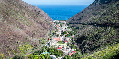 Travel to Saint Helena - Episode 417
