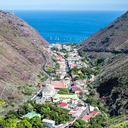 Travel to Saint Helena – Episode 417 Transcript