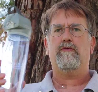 Camelbak All Clear – Water Purifier / Water Bottle – Road Gear #6