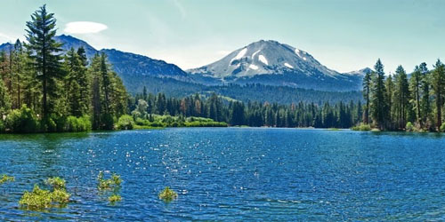 Travel to Lassen National Park, California - Episode 422