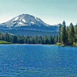 Travel to Lassen National Park, California – Episode 422