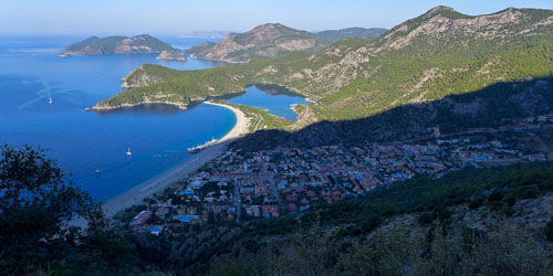 Hike the Lycian Way in Turkey - Episode 420