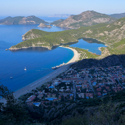 Hike the Lycian Way in Turkey – Episode 420 Transcript