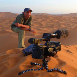 Travel to the Western Sahara, (Morocco) – Episode 421 Transcript