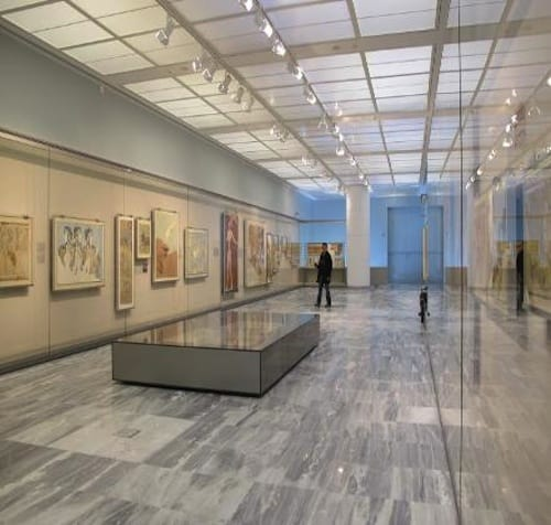 6 Archaeological Museum Heraklion copy
