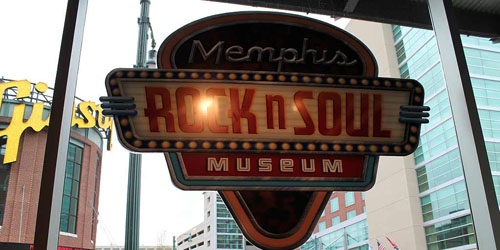 Travel to Memphis, Tennessee - Episode 424