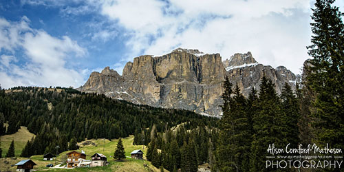 Travel to South Tyrol, Italy - Episode 425