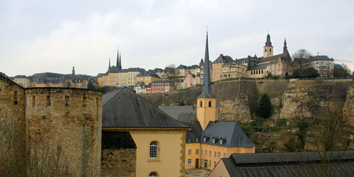 Travel to Luxembourg - Episode 434