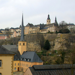 Travel to Luxembourg – Episode 434