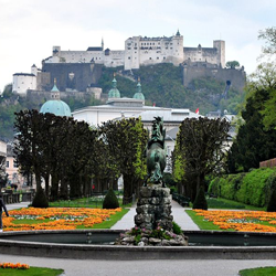 Travel to Salzburg, Austria – Episode 432 Transcript