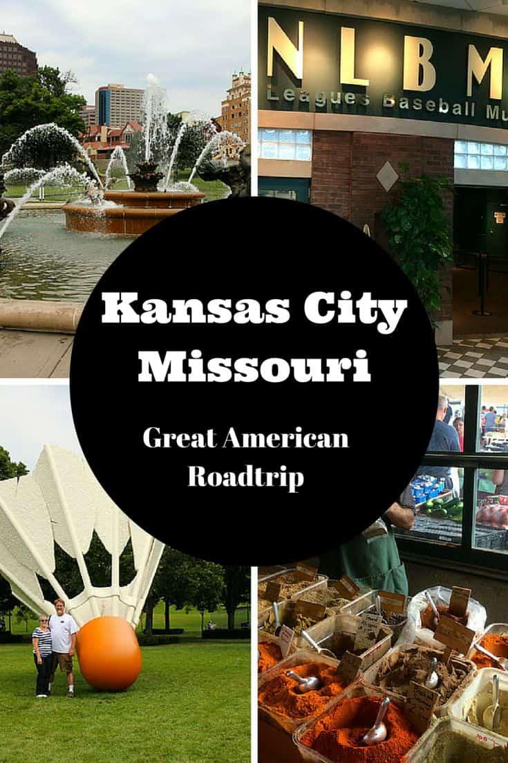 Things to do in Kansas City Missouuri