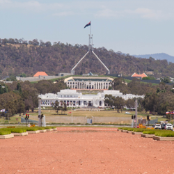 Travel to Canberra, Australia – Episode 446