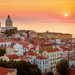 Travel to Lisbon, Portugal – Episode 448