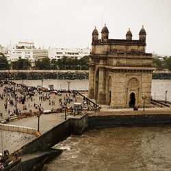 Travel to Mumbai, India – Episode 454 Transcripts